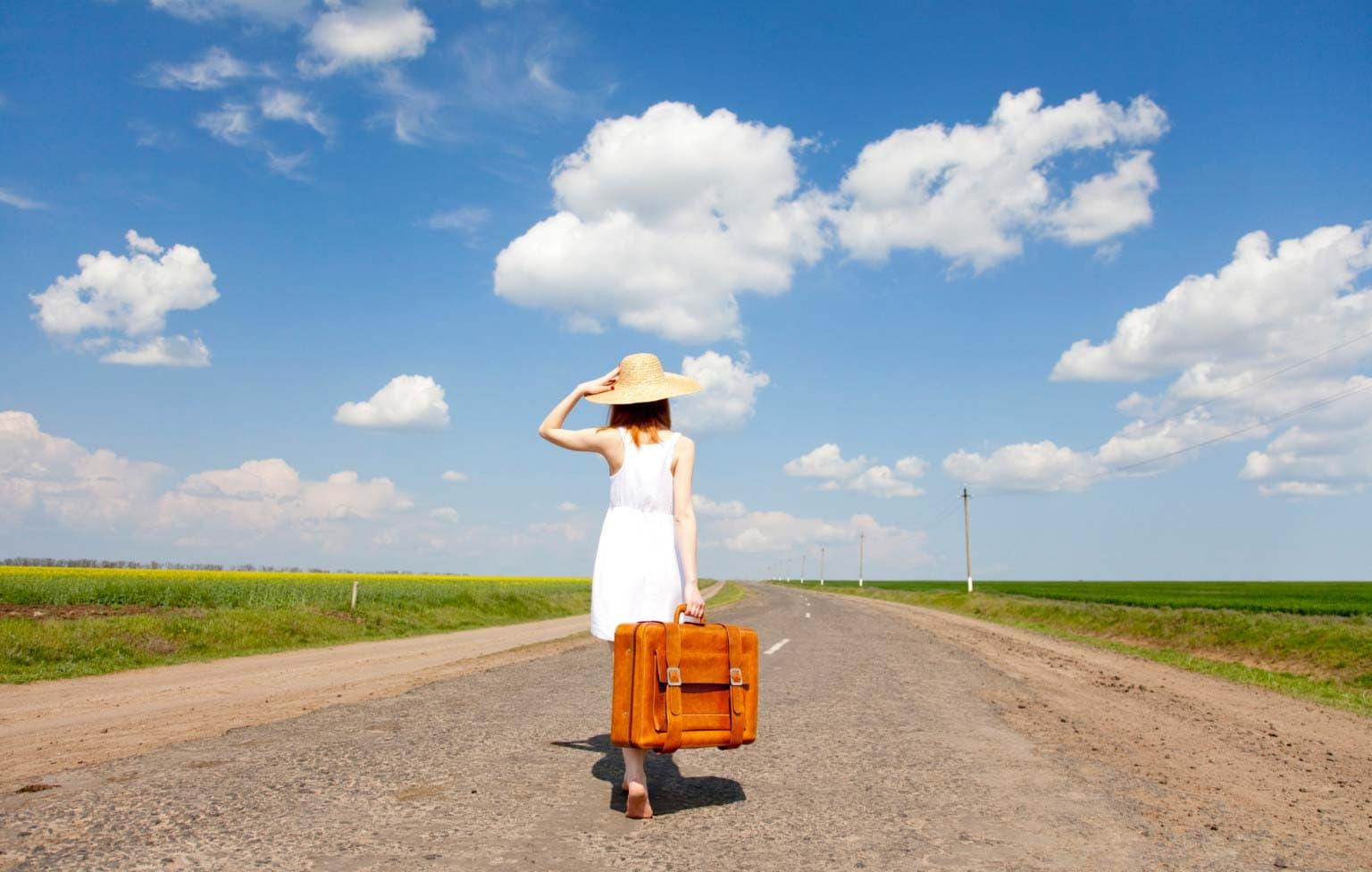 Cosa ci spinge a viaggiare tripadvisor ci rivela le for Cosa cercare nell ispezione finale della casa