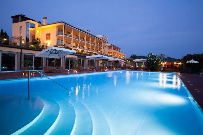 Hotel Boffenigo - evidenza