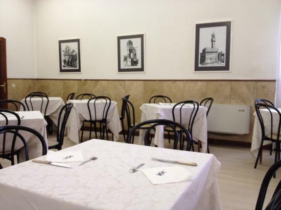 hotel a Piombino - foto vecchia